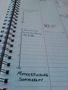 sommarlov kalender