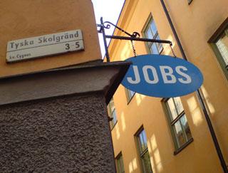 jobs tyska skolgränd