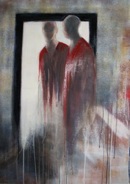 spegling Margaretja Jansson