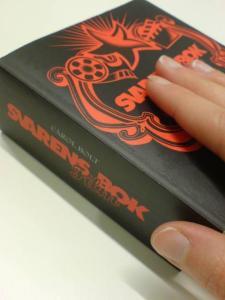 Sverens bok