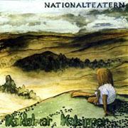 Skivomslaget lånat från Nationalteatern.