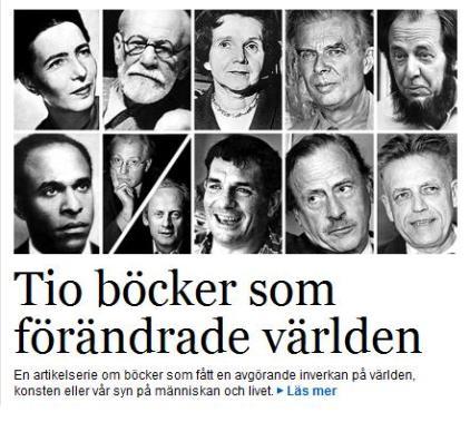 DN 10 författare